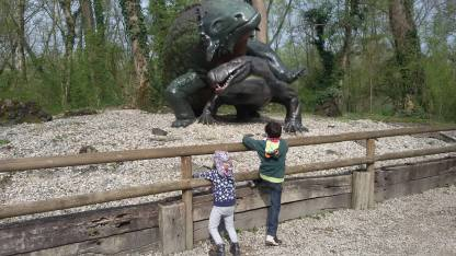 parco della preistoria