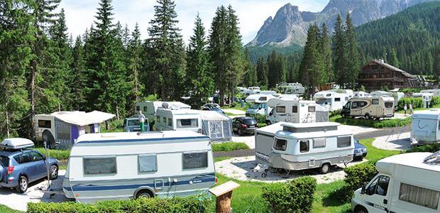 Caravan Park Sesto