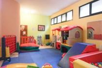 La sala gioco