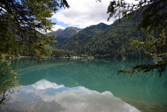 Lago Anterselva