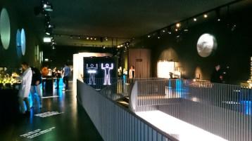 Micropia Amsterdam museo