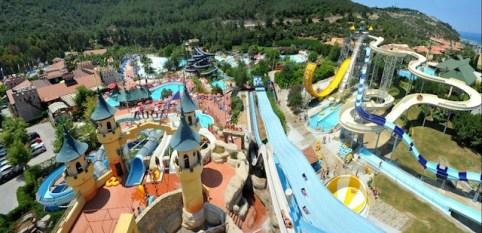 migliori parchi acquatici aqua fantasy