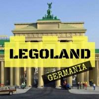 Parco Legoland in Germania - Baviera: resort e attrazioni
