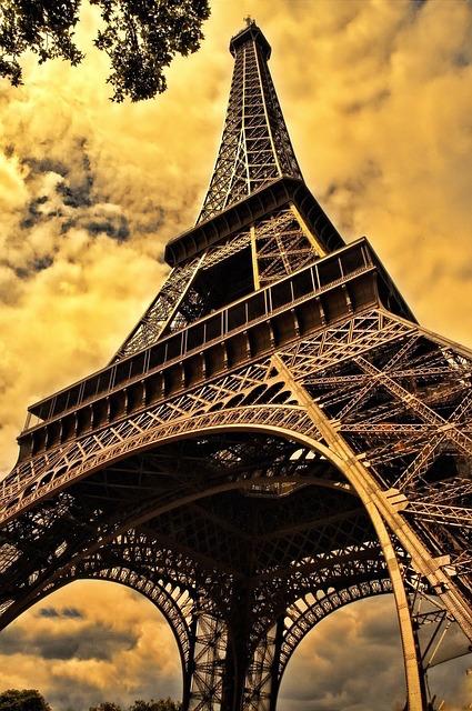 Dove dormire a Parigi - bambiniconlavaligia viaggi & lifestyle