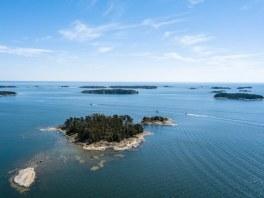 Aland isole