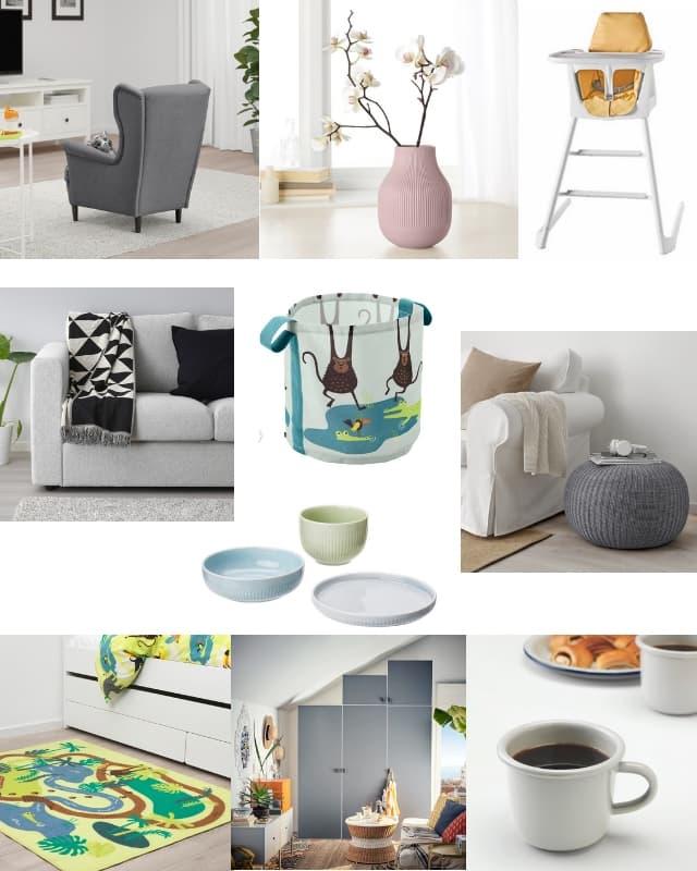 10 Novità Imperdibili Del Catalogo Ikea 2019