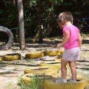 Activo Park, percorso del piccolo marines