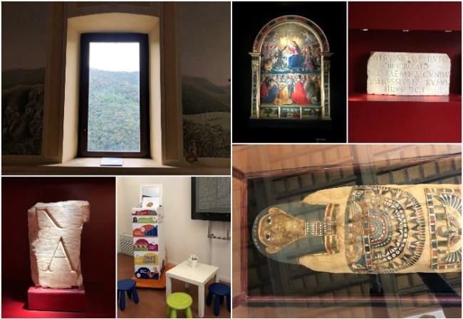 Museo Eroli della Città e del Territorio di Narni