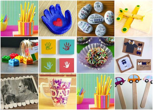 Amato Lavoretti per la Festa del Papà: 12 idee semplici, economiche e OD49