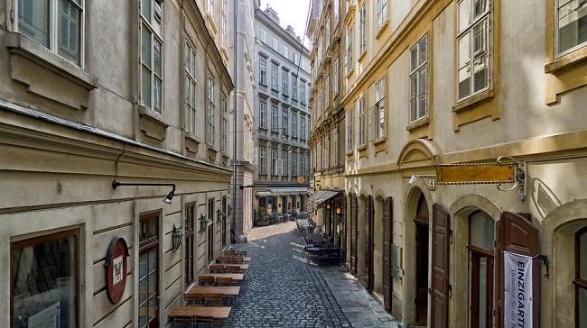 Visita Vienna con un tour guidato