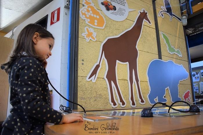 Explora Roma, tante attività al Museo dei Bambini