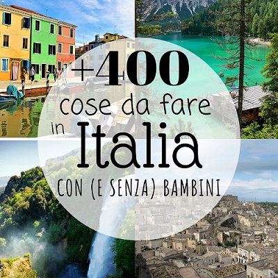 cose da fare in Italia