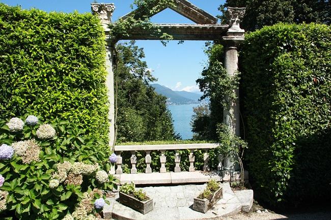 Villa Pallavicino, da non perdere a Stresa
