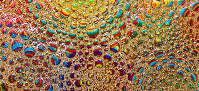 Come fare le bolle di sapone in casa