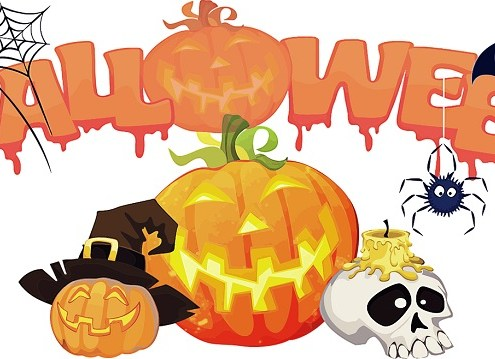 Costume Halloween per cani: pipistrello fai da te