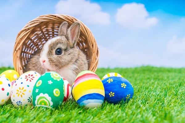 Pasqua in Germania, le tradizioni