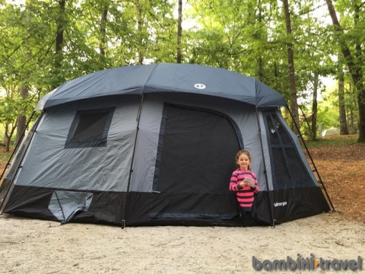 Top Family Camping Tips