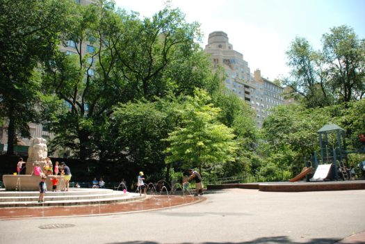 Unofficial Guide to Central Park Playgrounds – Bambini Travel