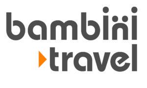 Bambini Travel Logo
