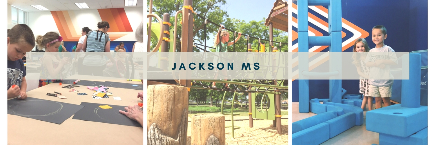 21 Best Things to Do in Jackson MS with Kids