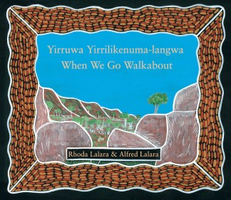 when we go walkabout book