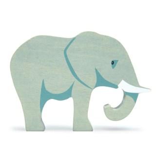 elephant tenderleaf toys safari