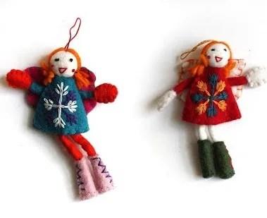 snow fairies 1