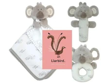 koala combo gift set