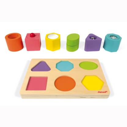 shapes and sounds blocks janod