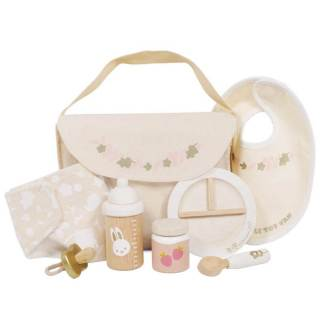 doll caring set by le to van