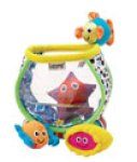 My First Fish Bowl (6m+) by Lamaze