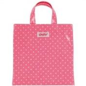 Mini Dot Pink Mini Bag