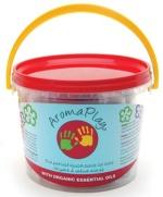 aroma play organic play dough