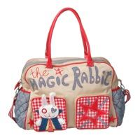 Magic Rabbit Diaper Bag