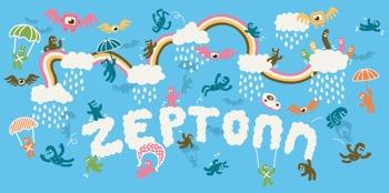 zeptonn design at blick surface graphics