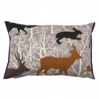 Ziestha Woodland Cushion