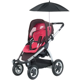 Maxi-Cosi Mura 4-wheel pushchair