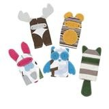 Dwellbaby Finger Puppets