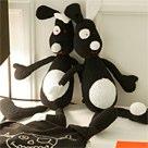 Soft Toys at Zara Home Kids