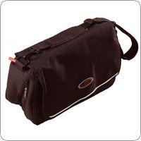 Caboodle Messenger Bag