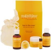 Bun in the Oven TM gift pack from Mambino Organics
