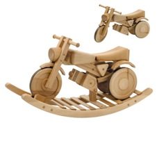 Combination Motorbike
