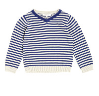 Caramel Baby and Child Stripe Sweater