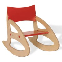 offi rock-it chair