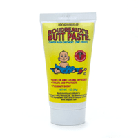 boudreaux's Butt Paste Tube