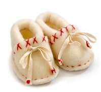 Nume Baby Shoes