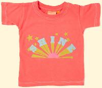 Dandy Star Shine T-Shirt