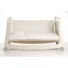 Baby bed and cradle SIBIS SUIKO