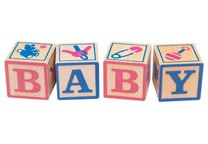 Brilliant value eco friendly baby blocks