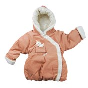 Berlingot'Cocon de poesie' baby coat